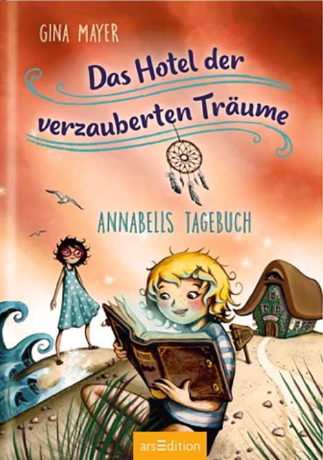 Annabells Tagebuch