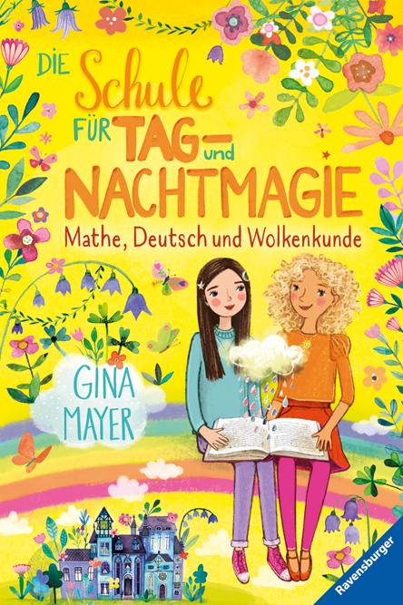Mathe, Deutsch und Wolkenkunde